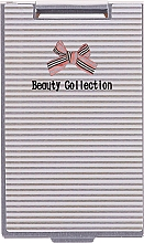 Fragrances, Perfumes, Cosmetics Square Mirror 85574, striped - Top Choice Beauty Collection Mirror