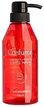 Fragrances, Perfumes, Cosmetics Ultra Strong Hold Gel - Welcos Confume Superhard Hair Gel