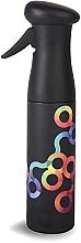 Fragrances, Perfumes, Cosmetics Spray Bottle, 250ml - Framar Myst Assist Black Spray Bottle