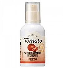 Fragrances, Perfumes, Cosmetics Whitening Essence - Skinfood Premium Tomato Whitening Essence