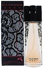 Fragrances, Perfumes, Cosmetics Succes de Paris Fujiyama Sexy - Eau de Parfum