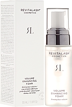 Fragrances, Perfumes, Cosmetics Volume Thin Hair Foam - RevitaLash Volume Enhancing Foam