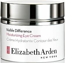Fragrances, Perfumes, Cosmetics Moisturizing Eye Cream - Elizabeth Arden Visible Difference Moisturizing Eye Cream