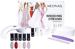 Fragrances, Perfumes, Cosmetics Set - NeoNail Professional Wedding Dreams Starter Set