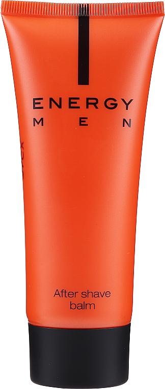 Concept V Design Energy Men - After Shave Balm — photo N1