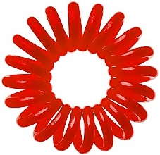 Fragrances, Perfumes, Cosmetics Hair Ring - Invisibobble Raspberry Red