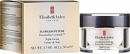 Fragrances, Perfumes, Cosmetics Ceramide Night Cream - Elizabeth Arden Flawless Future Powered by Ceramide Night Cream