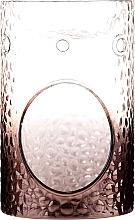 Fragrances, Perfumes, Cosmetics Glass Melt Warmer - Yankee Candle Sheridan Hammered Glass Melt Warmer
