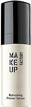Fragrances, Perfumes, Cosmetics Primer Serum - Make Up Factory Refreshing Primer Serum