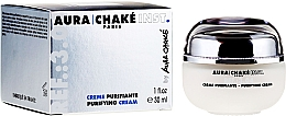 Fragrances, Perfumes, Cosmetics Cleansing Cream - Aura Chake Purifiante Purifying Cream
