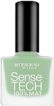 Fragrances, Perfumes, Cosmetics Nail Polish - Deborah Sense Tech