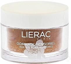 Fragrances, Perfumes, Cosmetics Body Gommage - Lierac Sensorielle Gommage
