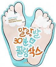 Fragrances, Perfumes, Cosmetics Peeling-Socks - A'pieu Soft Foot Peeling Socks