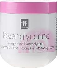 Fragrances, Perfumes, Cosmetics Glycerin Body Cream - Hegron Body Cream