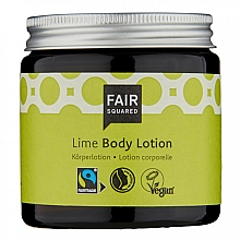 """Fragrances, Perfumes, Cosmetics Body Lotion """"Lime"""" - Fair Squared Body Lotion Lime"""