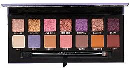 Fragrances, Perfumes, Cosmetics Shadow Palette - Anastasia Beverly Hills Norvina Eyeshadow Palette