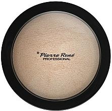 Fragrances, Perfumes, Cosmetics Face Highlighting Powder - Pierre Rene Face Highlighting Powder