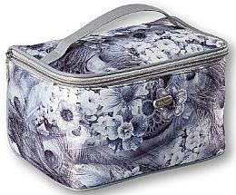 "Fragrances, Perfumes, Cosmetics Women Makeup Bag ""Mono"", 95795 - Top Choice"