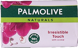 "Fragrances, Perfumes, Cosmetics Soap Naturals ""Black Orchid"" - Palmolive Naturel"