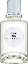 Fragrances, Perfumes, Cosmetics Givenchy Eau de Givenchy 2018 - Eau de Toilette