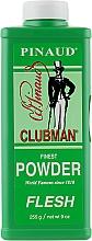 Fragrances, Perfumes, Cosmetics Versatile Neutral Body Talc - Clubman Pinaud Finest Talc