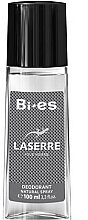 Fragrances, Perfumes, Cosmetics Bi-Es Laserre Pour Homme - Perfumed Deodorant Spray