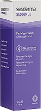 Fragrances, Perfumes, Cosmetics Rejuvenating Gel Cream - SesDerma Laboratories Sesgen 32 Ativador Celular Cream-Gel