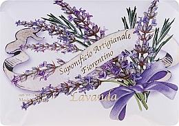 """Fragrances, Perfumes, Cosmetics Toilet Soap """"Lavender"""" - Saponificio Artigianale Fiorentino Lavender"""