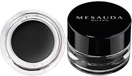 Fragrances, Perfumes, Cosmetics Eyeliner - Mesauda Milano Gel Liner