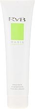 Fragrances, Perfumes, Cosmetics Regenerating Hand & Nail Mask - RVB One Body Care Maschera Rigenerante Mani Ed Unghie