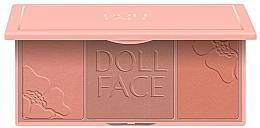 Fragrances, Perfumes, Cosmetics Blush - Doll Face Retro Rouge Matte Powder Blush