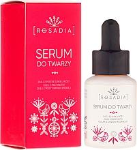 Fragrances, Perfumes, Cosmetics Face Serum - Rosadia
