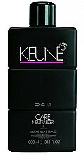 Fragrances, Perfumes, Cosmetics Hair Neutralizer - Keune Care Neutralizer 1:1