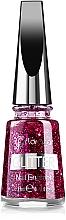 Fragrances, Perfumes, Cosmetics Nail Polish - Flormar Glitter Nail Polish