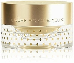Fragrances, Perfumes, Cosmetics Anti-Aging Eye Cream - Orlane Creme Royale Eye