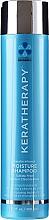 Fragrances, Perfumes, Cosmetics Moisturizing Shampoo - Keratherapy Moisture Shampoo