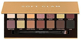 Fragrances, Perfumes, Cosmetics Eyeshadow Palette - Anastasia Beverly Hills Soft Glam