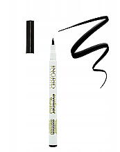 Fragrances, Perfumes, Cosmetics Eyeliner - Ingrid Cosmetics Deep Black Eyeliner