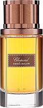 Fragrances, Perfumes, Cosmetics Chopard Amber Malaki - Eau de Parfum