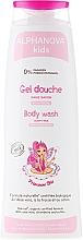 Fragrances, Perfumes, Cosmetics Shower Gel - Alphanova Kids Princesse Body Wash