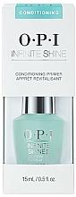Fragrances, Perfumes, Cosmetics Nail Conditioning Primer - O.P.I. Infinite Shine Conditioning Primer