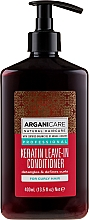 Fragrances, Perfumes, Cosmetics Leave-In Keratin Conditioner for Curly Hair - Arganicare Keratin Leave-in Conditioner For Curly Hair