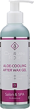Fragrances, Perfumes, Cosmetics Soothing & Cooling After Wax Gel - Charmine Rose Aloe-cooling After Wax Gel