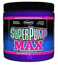 "Fragrances, Perfumes, Cosmetics Multivitamin Supplement ""Pink Lemonade"" - Gaspari Nutrition SuperPump Pink Lemonade"