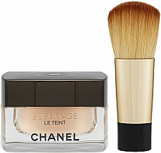 Fragrances, Perfumes, Cosmetics Foundation - Chanel Sublimage Le Teint Ultimate Radiance Foundation
