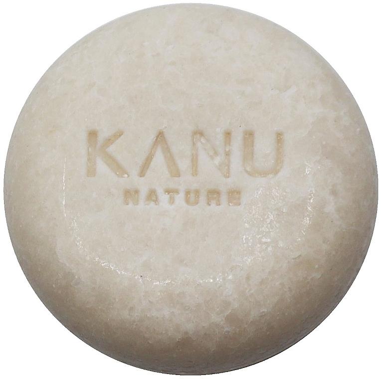 Natural Hair Shampoo - Kanu Nature Shampoo Bar Toxic Glamour for Normal Hair