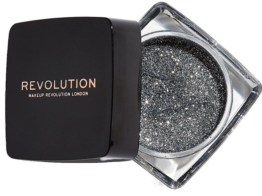 Eye Gkitter Paste - Makeup Revolution Glitter Paste