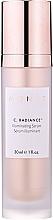 Fragrances, Perfumes, Cosmetics Illuminating Face Serum with Vitamin C - Monat C. Radiance Illuminating Serum