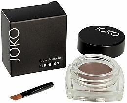 Fragrances, Perfumes, Cosmetics Brow Pomade - Joko Brow Pomade