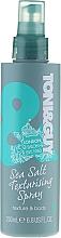 Fragrances, Perfumes, Cosmetics Texturizing Hair Styling Spray - Toni & Guy Casual Sea Salt Texturising Spray